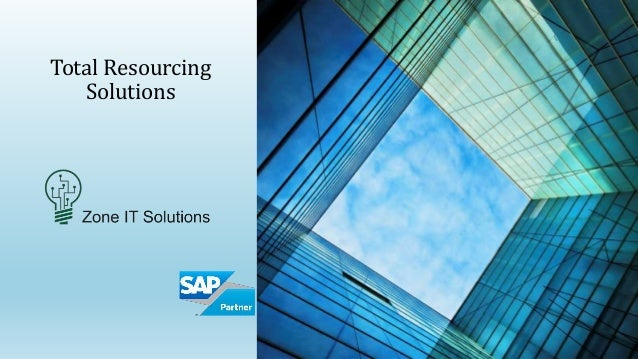 Total Resourcing Solutions