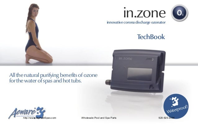 in.zone                                                       innovative corona discharge ozonator                        ...