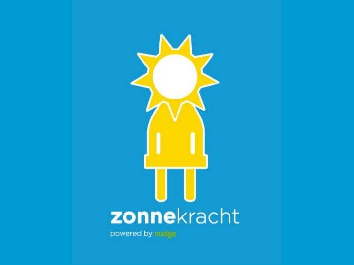 Zonnekracht in Delft