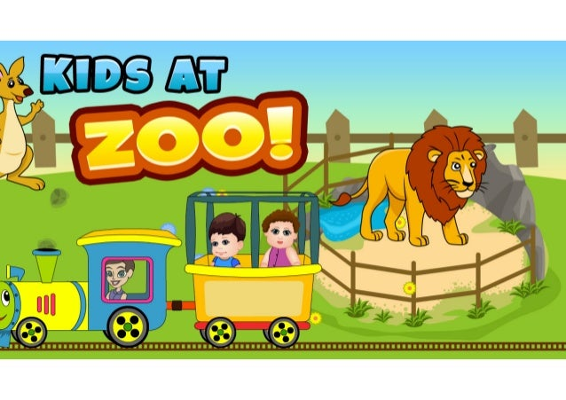 learn zoo animals names for kids in kidslearn tv kids at zoo zoo