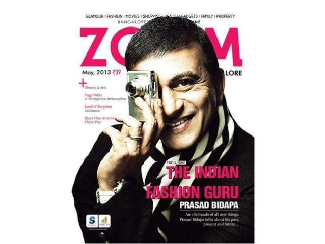 Get complete details, advertising options and advertising rates for Zoom Bangalore Magazine Advertising in India at The Me...