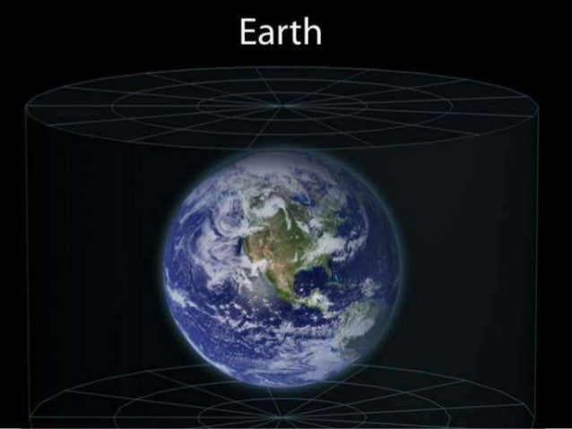 This is the Earth! This is where