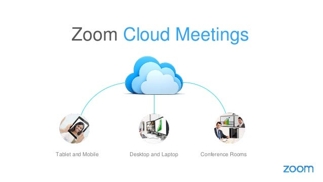 Zoom Conference Room