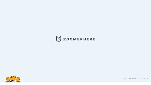 Zoomsphere presentation
