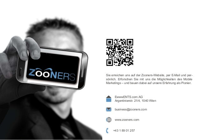 EwwwENTS.com AG Argentinierstr. 21/4, 1040 Wien business@zooners.com +43 1 89 01 257 www.zooners.com Sie erreichen uns auf...