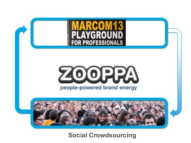 Social Crowdsourcing