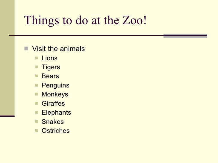 Zoo ppt going to the san diego zoo by mr cover 2 toneelgroepblik Gallery