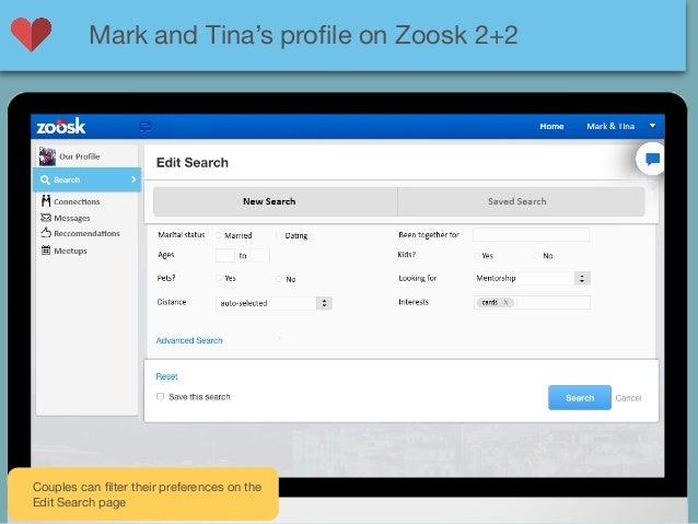 zoosk com login page