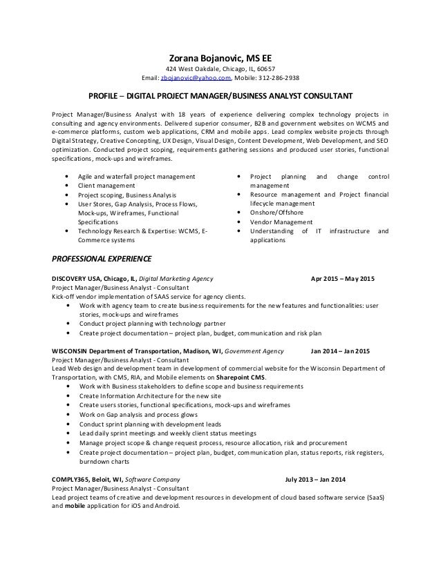 supply chain analyst resume sample resume for logistics and supply chain management how to yangi
