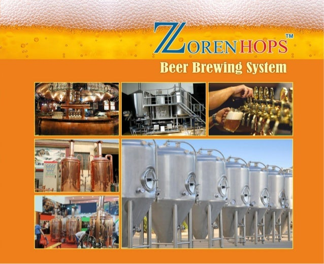 Zoren Hops Breweries