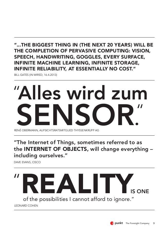 Trendstudie: Connected Reality 2025  Slide 3