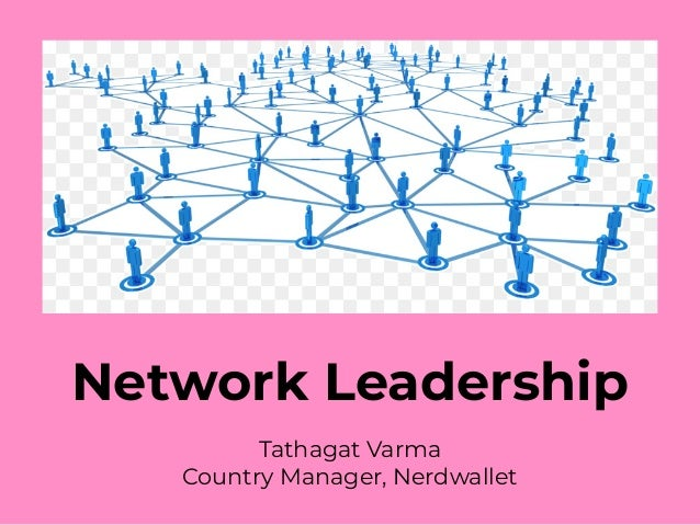 Network Leadership Tathagat Varma Country Manager, Nerdwallet