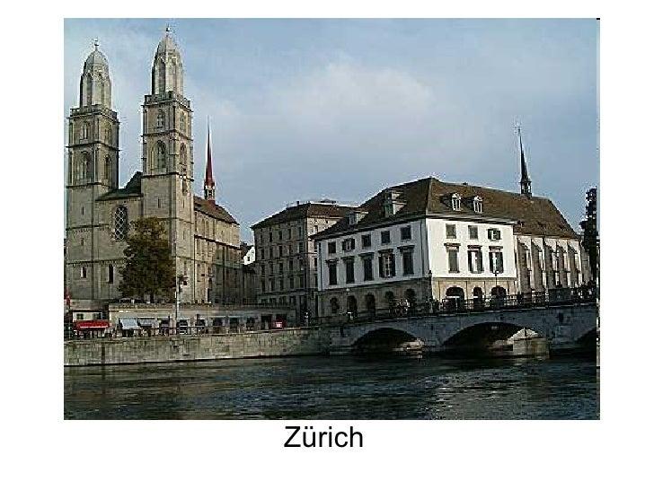 Zürich   Pilar Slide 3