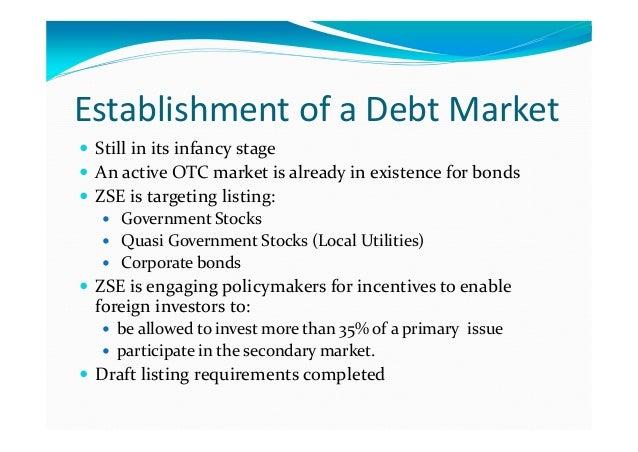 how to buy shares in zimbabwe stock exchange
