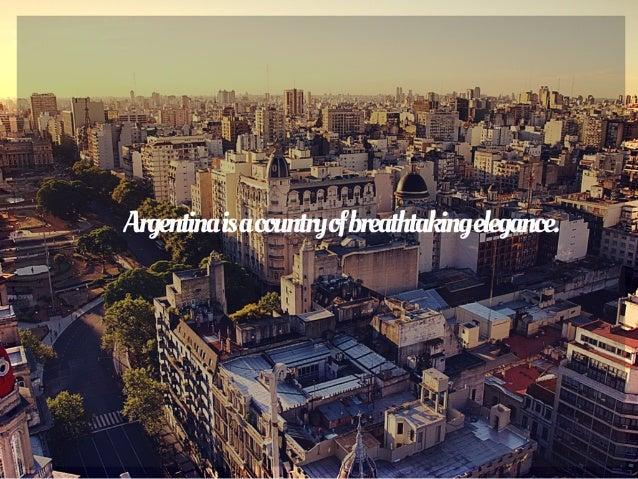 Argentina's Best Chefs Slide 2