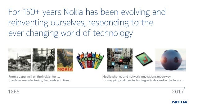 Zsolt Marosvári: Invent with Nokia