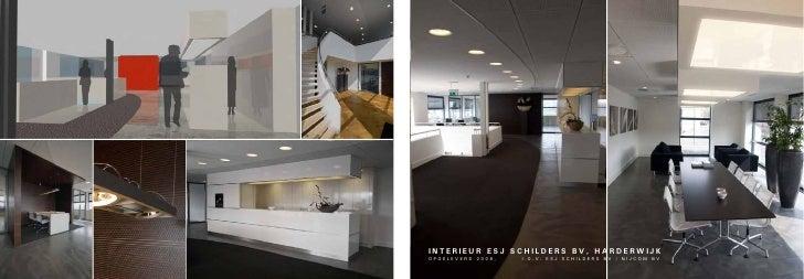 Zsv architecten bureaupresentatie for Interieur architecten