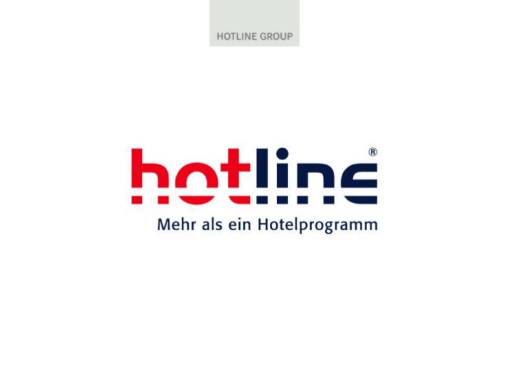 Björn AhrndtHOTLINE GROUP GmbHLeiter Marketing & VertriebHindelanger Str. 3587527 Sonthofenba@hotlinesoftware.dewww.hotlin...