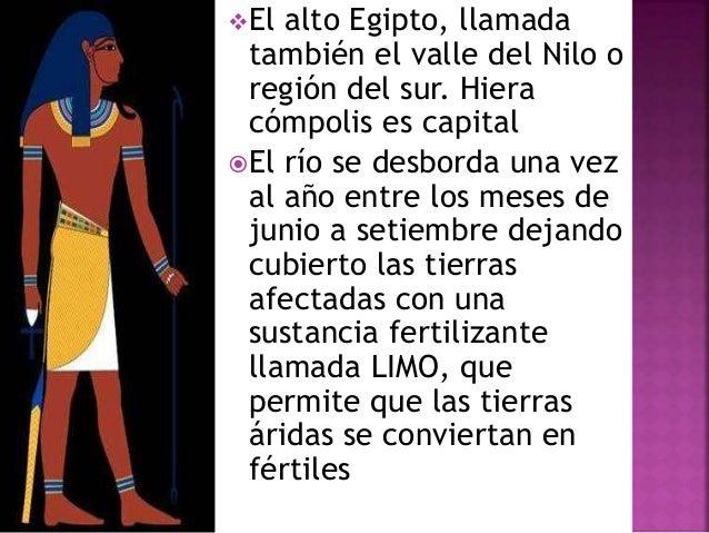  El territorio estuvo dividido en NOMOS ( provincias)  Estuvo gobernada por una monarquía absoluta, teocrática, heredita...