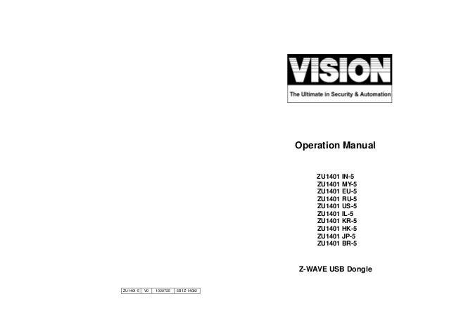 Operation Manual ZU1401 IN-5 ZU1401 MY-5 ZU1401 EU-5 ZU1401 RU-5 ZU1401 US-5 ZU1401 IL-5 ZU1401 KR-5 ZU1401 HK-5 ZU1401 JP...
