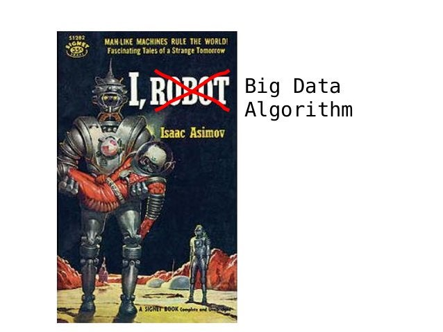 Big Data Algorithm