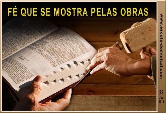 """INTRODUÇÃO  A Bíblia de Estudo Pentecostal define """"dons"""" Neste trimestre, estudaremos a mensagem de Deus entregue aos san..."""