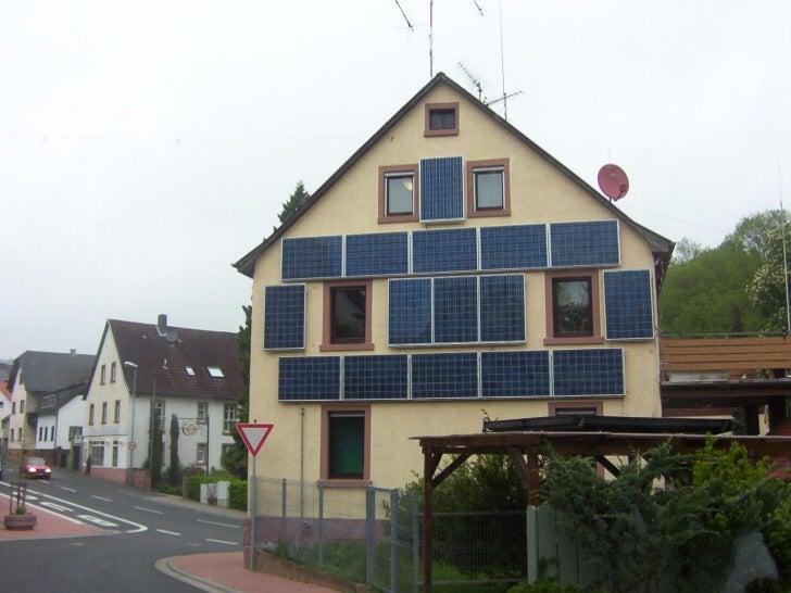 Zukünftige energieversorgung