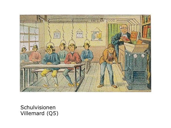 Schule im Jahr 2000