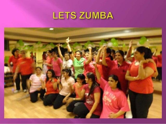 Zumba ppt zumba toneelgroepblik Choice Image