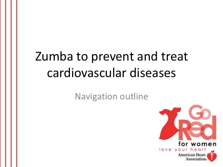 Zumba to prevent and treat cardiovascular diseases<br />Navigation outline<br />