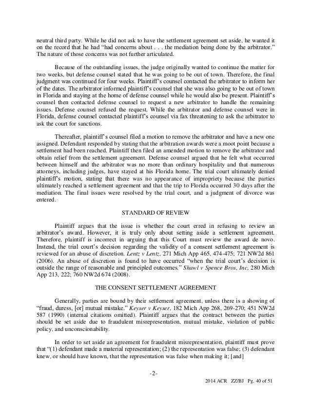 Zumeta Johannessen Mediator Standards Of Conduct