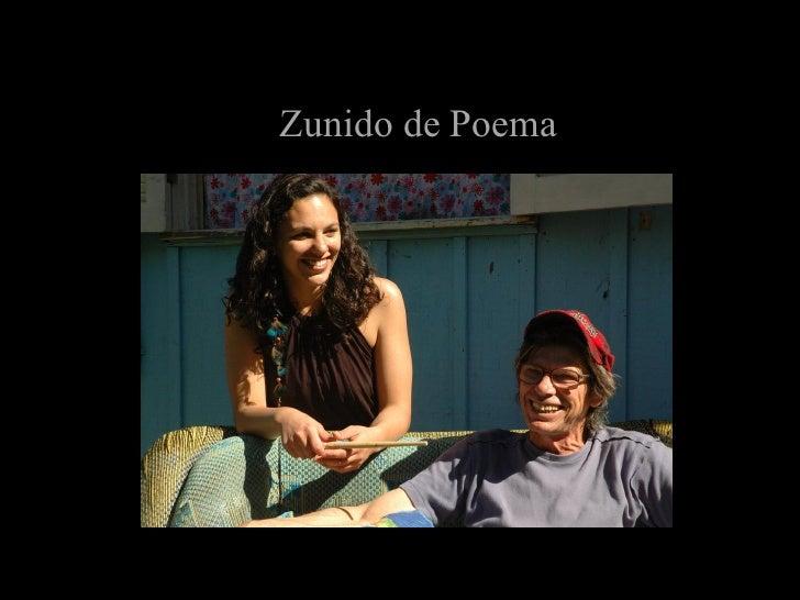 Zunido de Poema Zunido de Poema