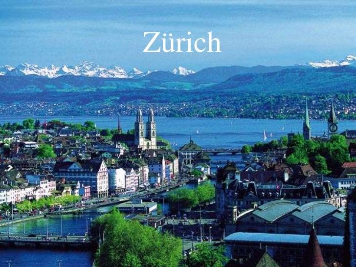 Zürich<br />Zürich<br />