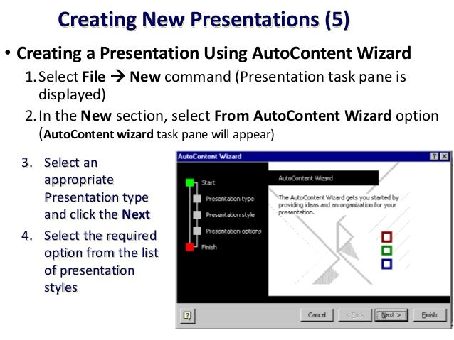 Introduction to microsoft powerpoint 2003 the selected design template is applied to all the slides 17 toneelgroepblik Gallery