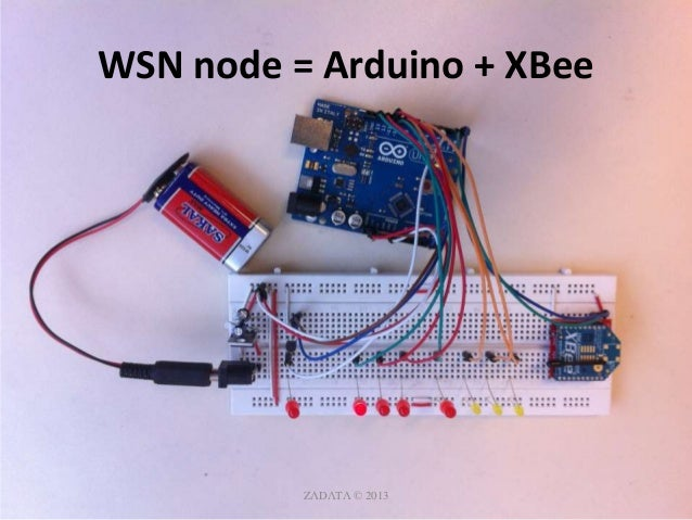 Http pu sh building wireless sensor networks with