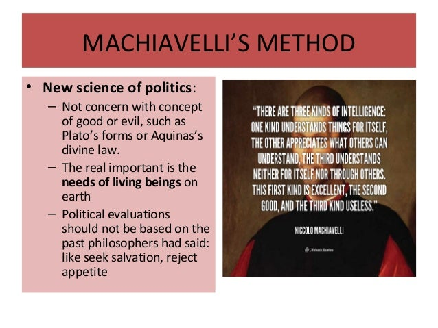 plato machiavelli Machiavelli proposes his own definitions of virtue and vice, replacing the vocabulary associated with plato and the biblical sources he relates virtue, or virtu,.
