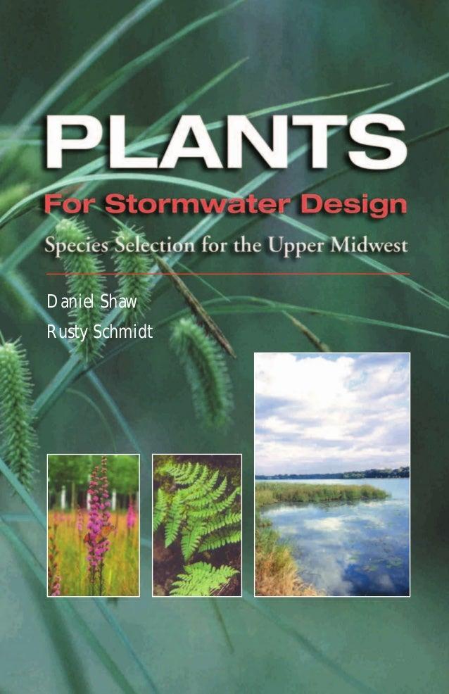 Minnesota - Plants for Rain Gardens & Stormwater Design - Part 1 on rainwater garden design, rose garden design, rose landscape design,