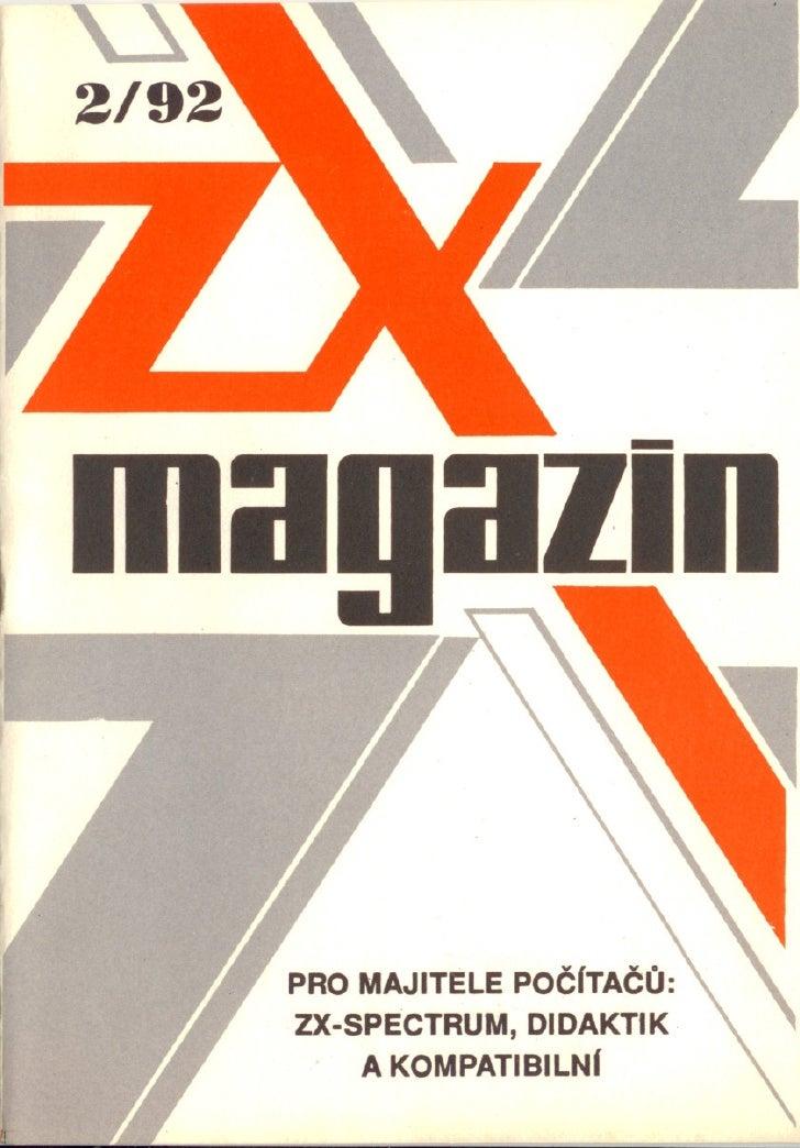 III    PRO MAJITELE POCíTACU: ZX-SPECTRUM, DIDAKTIK     A KOMPATIBILNí