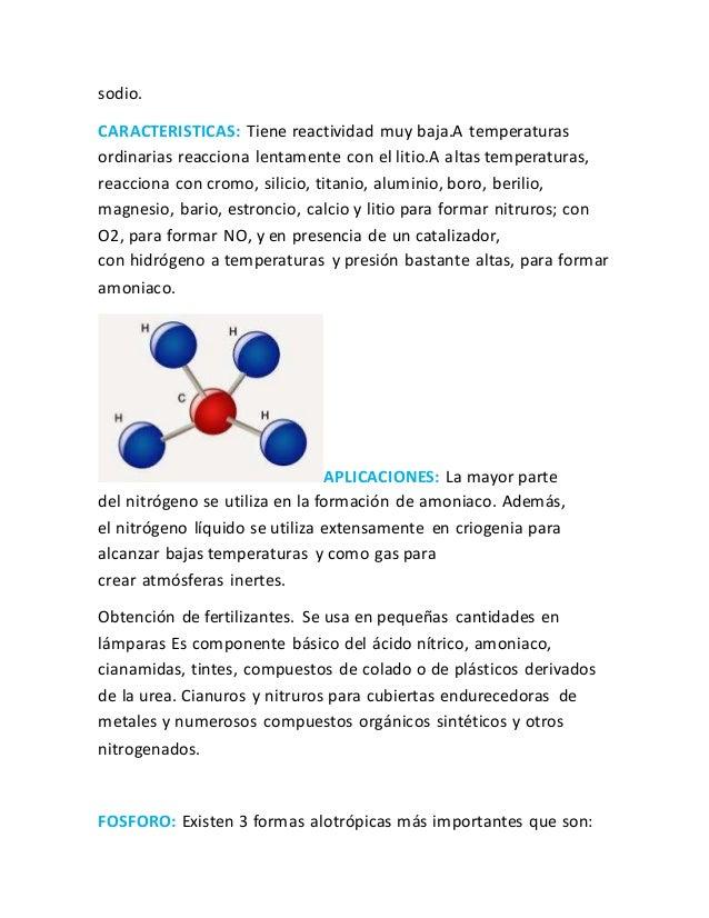 Grupos de la tabla periodica 13 sodio urtaz Images