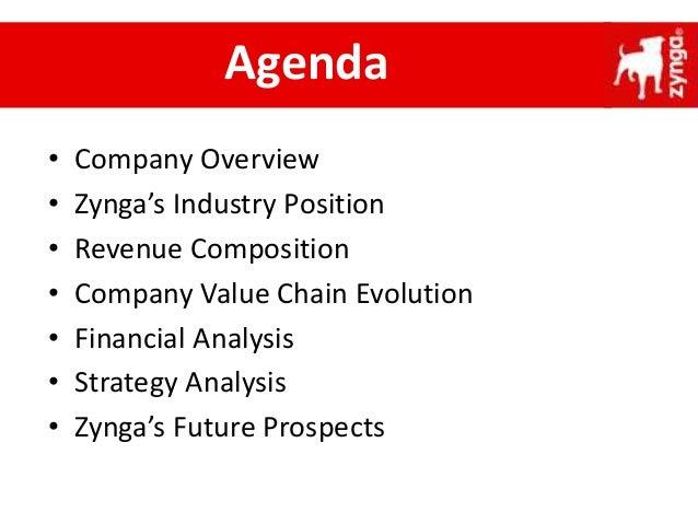 Zynga presentation-Corporate Strategy Slide 2