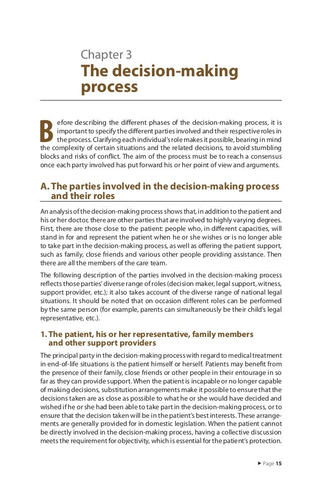 decision making a guide for A guide to the planning decision making process download now accessibility cookies other languages privacy south lanarkshire council almada.