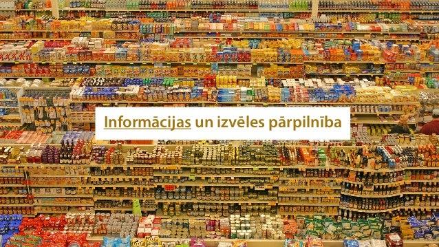 @zz_zigurds Informācijas un izvēles pārpilnība