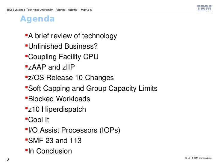 Much Ado about CPU Slide 3