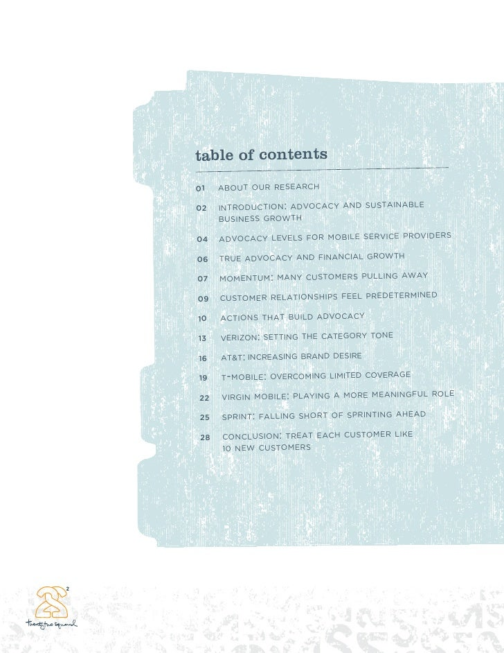 table of contents 01   about our research  02   introduction: advocacy and sustainable      business growth  04   advocacy...