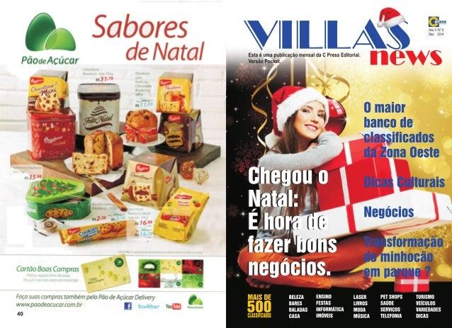 a VMLLAS   , _ ,  Esta é uma publicação mensal da C Press Editorial.  PaOdeAÇuCar Versão Pocket.                          ...