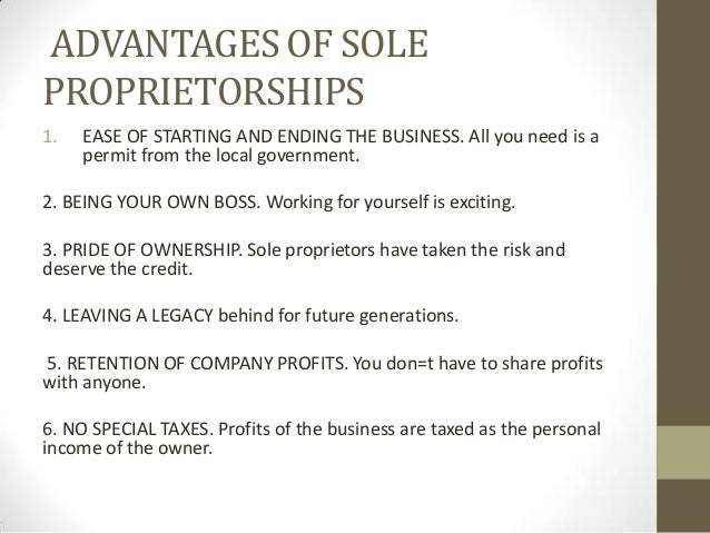 disadvantages - Being Your Own Boss Advantages And Disadvantages