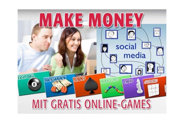1. 60% im weltweiten Internet spielen Videospiele online …2. das sind mehrere Millionen Menschen täglich – Zielgruppe BR...