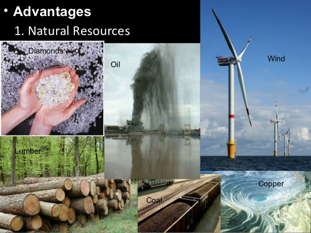 Natural Resources San Francisco Ca